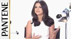 Selena Gomez Talks Hair, Confidence & Strong Women | Pantene