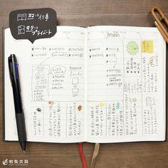 いいね!1,887件、コメント4件 ― 文房具の和気文具さん(@wakibungu)のInstagramアカウント: 「本日のプチ手帳術『ヨコは仕事、タテはプライベート』 ・ 今回はバーチカル手帳をこんな風に使ってみました。 ・ 仕事:手帳を横向きに置いて書く プライベート:縦向きにおいて書く ・…」