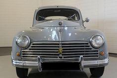 Peugeot - 203 sedan - 1950 Auto Peugeot, French Vintage, Antique Cars, Autos, Cars, Vintage Cars
