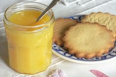 Lemon Curd Thermomix, Thermomix Desserts, Mashed Potatoes, Food And Drink, Pudding, Canning, Fruit, Ethnic Recipes, Pains