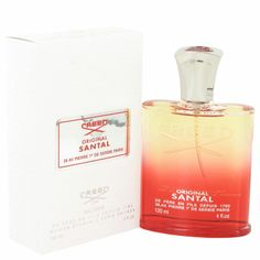 Original Santal Cologne