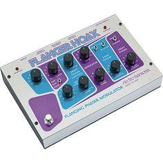Electro-Harmonix Classics Flanger Hoax