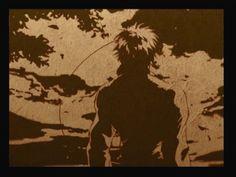 Yuri Hyuga Shadow Hearts