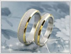 STACK wedding ring wedding rings