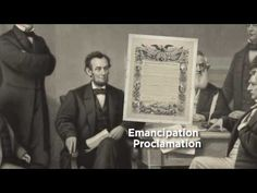 Did you know Disney has a whole video series on the U.S. presidents? This one's on Abraham Lincoln.