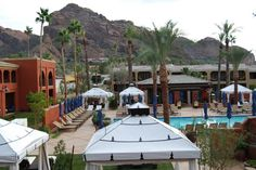 Hot Summer Deals at Scottsdale Resorts: Omni Scottsdale Resort & Spa at Montelucia - Summer 2016