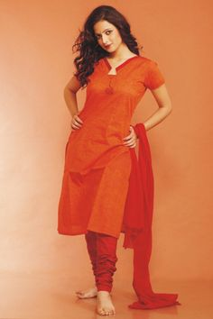 neckline salwar kameez casual - Google Search