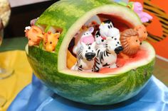 watermelon ark