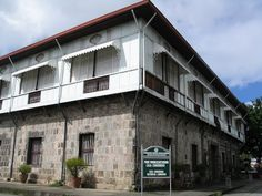 Casa de Comunidad de Tayabas - http://outoftownblog.com/casa-de-comunidad-de-tayabas/