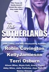 Meet the Sutherlands, a Texas oil family that doesn't break the rules…they make their own. This box set of sizzling hot, never before published full-length novels and novellas about the Sutherland family alpha heroes and kickass heroines that is sure to melt your e-reader and help you find your next book boyfriend. But act fast–this …