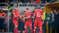 [VIDEO] Cuplikan Gol Romania vs Polandia 0-3 (Kualifikasi Piala Dunia 2018)