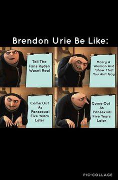 Funny Memes Of The Day To Make Your Laugh Memes) Memes engraçados do dia para fazer sua risada Memes) Funny Animal Memes, Stupid Funny Memes, Funny Relatable Memes, Haha Funny, Hilarious, Lol, Brendon Urie Memes, Insta Memes, The Wombats
