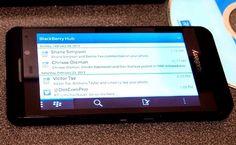 Top 10 Smartphones That Ruled 2013 - Blackberry Z10