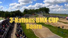 A short impression of the 3-Nations BMX Cup held in Baarn. The event was organised by BMX club 'FCC The Wheely's'.