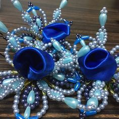 Tembleques #folklore #panama #panamagram #raices #tipico #tembleques #azul #proudpanamanian #lovepanama