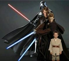 Like millions of people around the world, I am also on edge waiting for the release of Starwars, Episode VII, The Force Awakens. I fell in love with very first movie and, like so many other fans, I have viewed all six movies countless times. My favourite character is Anakin Skywalker/Darth Vader. His transformation from …