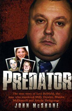 Predator – True Crime Library