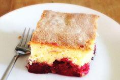 Lovely plum dessert – Recipes – Bite