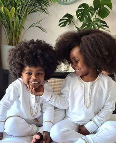 Cute Black Kids, Beautiful Black Babies, Beautiful Children, Cute Kids, Cute Babies, Black Child, Brown Skin, Dark Skin, Pelo Natural