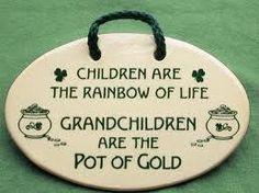 Love My Kids & I Love My Grandsons!