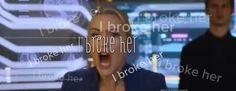 Insurgent- I broke her