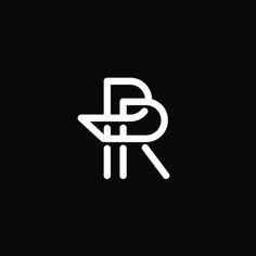 Typeverything.com Porter Robinson monogram by Wete. - Typeverything
