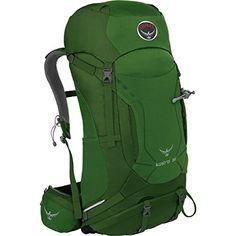 Osprey Kestrel 5253Wandelr Ugzak, Jungle Green, Maat M/... https://www.amazon.co.uk/dp/B014EC0PZE/ref=cm_sw_r_pi_dp_x_MRHHzbT40DRG5