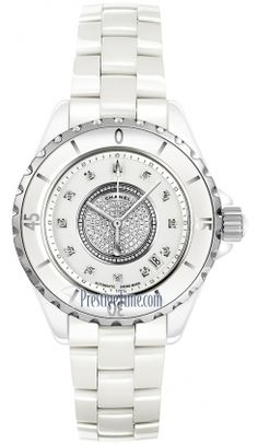 Chanel J12 Automatic 38mm h1759 $12,850