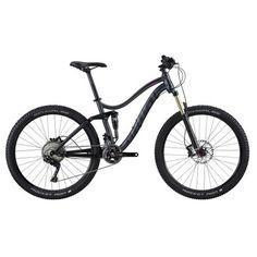 Ghost Lanao FS 7 bike (women's)