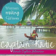 She Quit Silicon Valley to Captain Boats in Hawaii - Moxie & Epoxy