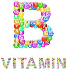 Vitaminas do complexo B e seus benefícios