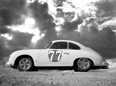 PORSCHE 356 A 77 | copyright to Keith Seume ( KS ) 356 by KK… | Flickr
