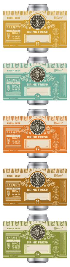Barnett and son crowler