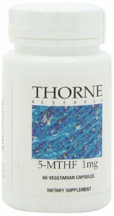 5-MTHF L Methylfolate Quatrefolic Supplements   MTHFR gene mutation info    Pinterest 8d3247e309d