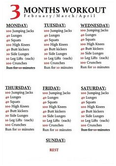 1000+ images about Body workout! on Pinterest | Summer ...