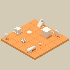 A blog about making games with Unity and modelling in Blender.