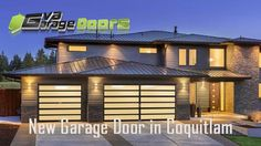 Whether you are looking to buy a new garage door in Coquitlam or want to replace your old ones, you can count on GVA Garage Doors for prompt service. We stock a wide range of garage door models to suit different homeowners' needs. Regardless of your taste – be it a wooden garage door or an aluminum one, we can deliver the highest quality of new garage door in Coquitlam. Feel free to get in touch with one of our garage door experts now. Garage Door Motor, Garage Door Cable, Garage Door Parts, Garage Door Company, Wooden Garage Doors, Garage Door Springs, Garage Door Repair, Garage Door Opener, Prompt