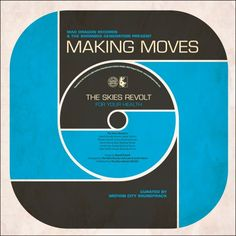 The Skies Revolt - Making Moves (Limited Edition)