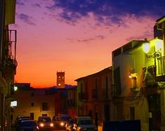 Sunset in Teulada, Costa Blanca_ Spain Moraira, Costa, Northern Lights, Sunrise, Spain, Clouds, Explore, Nature, Travel