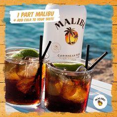 16 Best Malibu Rum Images Coconut Rum Malibu Rum Beverage