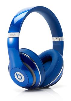 On ideel: BEATS Beats Studio 2.0 by Dr. Dre Over-Ear Headphones