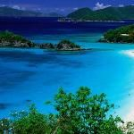 Virgin Islands in U.S.A Real Paradise
