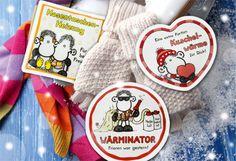 Einfach praktisch gegen kalte Winterhände - die Handwärmer von sheepworld! http://shop.sheepworld.de/shop/nach-Produktwelt/Winter-Weihnachten/4/