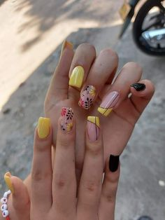 Manicure, Hair Beauty, Finger Nails, Nail Manicure, Nail Bar, Nails, Polish, Manicures