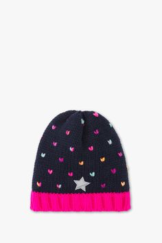 Discover the latest fashion! Hat now at the C&A online shop – Fast delivery✓ Top quality✓ Great prices✓ Ski Hats, Ski Wear, Winter Wear, Rodeo, Patch, C & A, Latest Fashion, Dark Blue, Applique