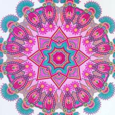Pin By Katie Chisholm On Mandalas
