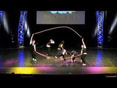 Hot Dog USA Fusion 2013 - YouTube