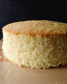 Old fashioned butter cake | flours and frostings