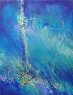 paintings 2011: 1 : Yuko Ueda