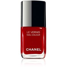 LE VERNIS LE VERNIS Nail Colour ($23) ❤ liked on Polyvore featuring beauty products, nail care, nail polish and shiny nail polish